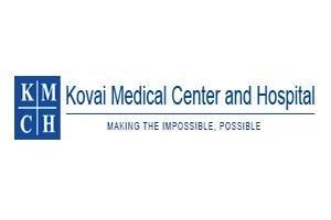 KOVAI MEDICAL CENTER AND HOSPITAL