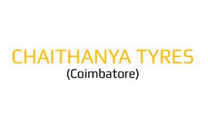 Jk Tyres Chaithanya Tyres