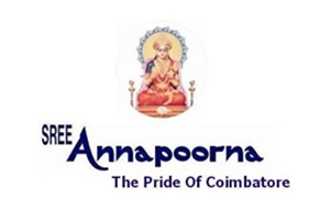 Sree Annapoorna Sree Gowrishankar Hotels Pvt Ltd