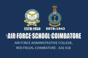 AIR FORCE SCHOOL