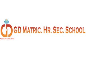 GD MATRIC HIGHER SECONDARY SCHOOL