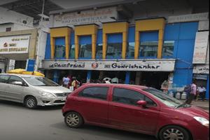 Sree Annapoorna Gandhipuram