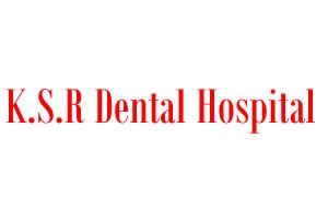K.S.R Dental Hospital