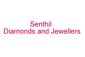 Senthil Diamonds and Jewellers