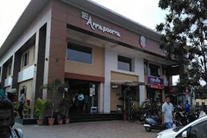Sree Annapoorna KMCH Hospital
