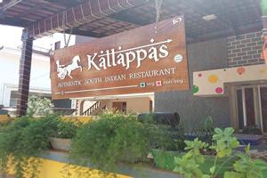 Kattappas Restaurant