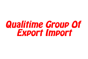Qualitime Group Of Export Import