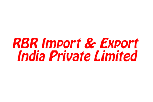 RBR Import & Export India Private Limited