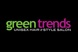 Green Trends Unisex Hair & Style Salon Vadavalli