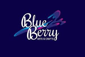 BlueBerry Arts & Crafts