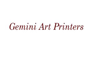 Gemini Art Printers