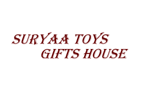 Suryaa Toys & Gifts House