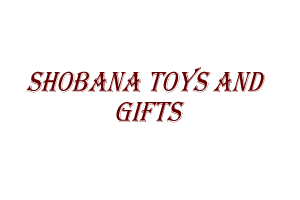 Shobana Toys and Gifts