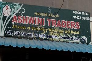 Ashwini Traders