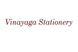 Vinayaga Stationery