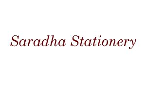 Saradha Stationery