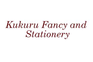 Kukuru Fancy and Stationery