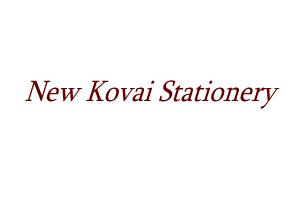 New Kovai Stationery