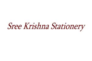 Sree Krishna Stationery