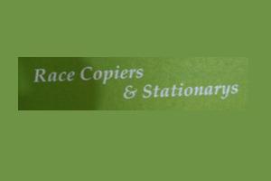 Race Copier & Stationarys
