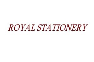 ROYAL STATIONERY