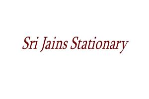 Sri Jains Stationary