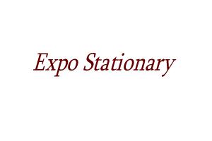 Expo Stationary
