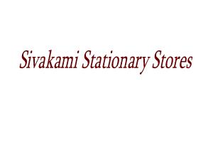 Sivakami Stationary Stores