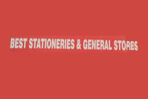 Best Stationeries & General Stores