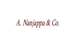 A. Nanjappa & Co.