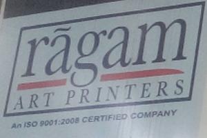 Ragam Art Printers