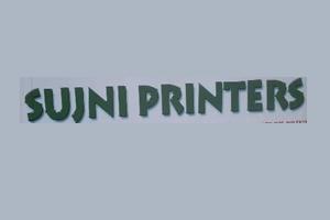 Sujni Printers