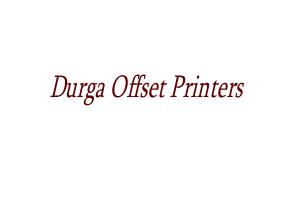 Durga Offset Printers
