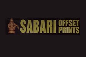 Sabari Offset Prints