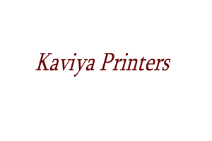 Kaviya Printers