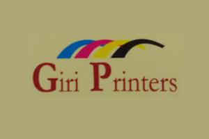 Giri Printers