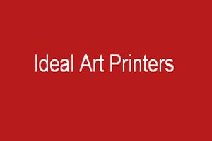Ideal Art Printers