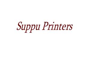 Suppu Printers