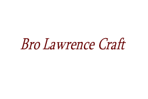 Bro Lawrence Craft Works