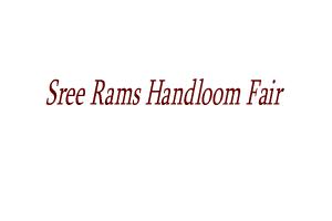 Sree Rams Handloom Fair