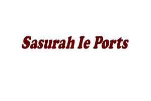 Sasurah Ie Ports