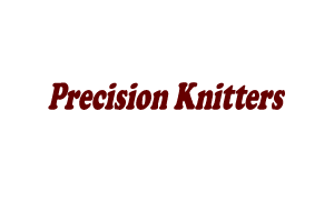 Precision Knitters