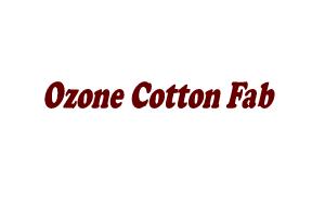 Ozone Cotton Fab
