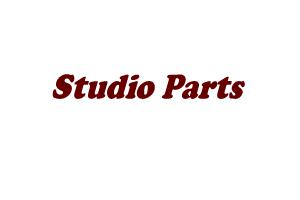 Studio Parts