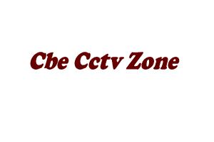 Cbe Cctv Zone