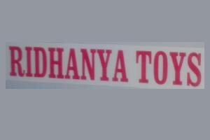 Ridhanya Toys