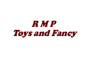 R M P Toys and Fancy