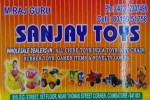 Sanjay Toys