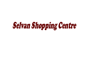 Selvan Shopping Centre
