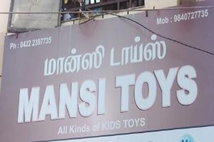 Mansi Toys